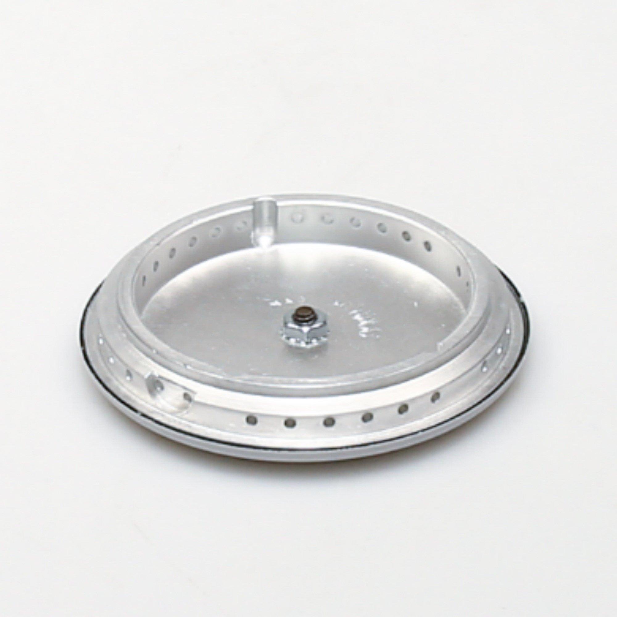 Whirlpool Part Number 74007200: CAP- BURNE