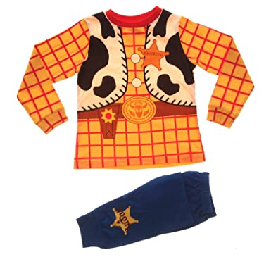 Lora Dora Kids Boys Fancy Dress up Play Costumes/Pyjamas Nightwear ...