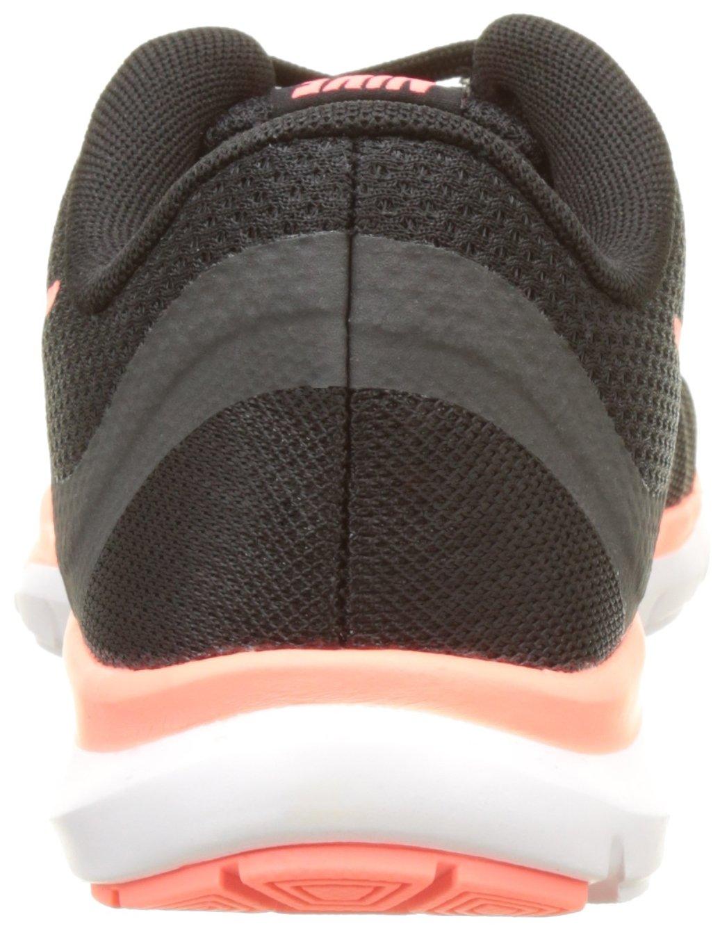 NIKE Women's Flex Trainer 6 B01FSGHASK 9.5 Anthracite B(M) US|Black Lava Glow Anthracite 9.5 f6f3d2