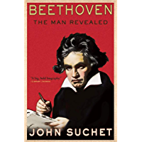 Beethoven: The Man Revealed book cover