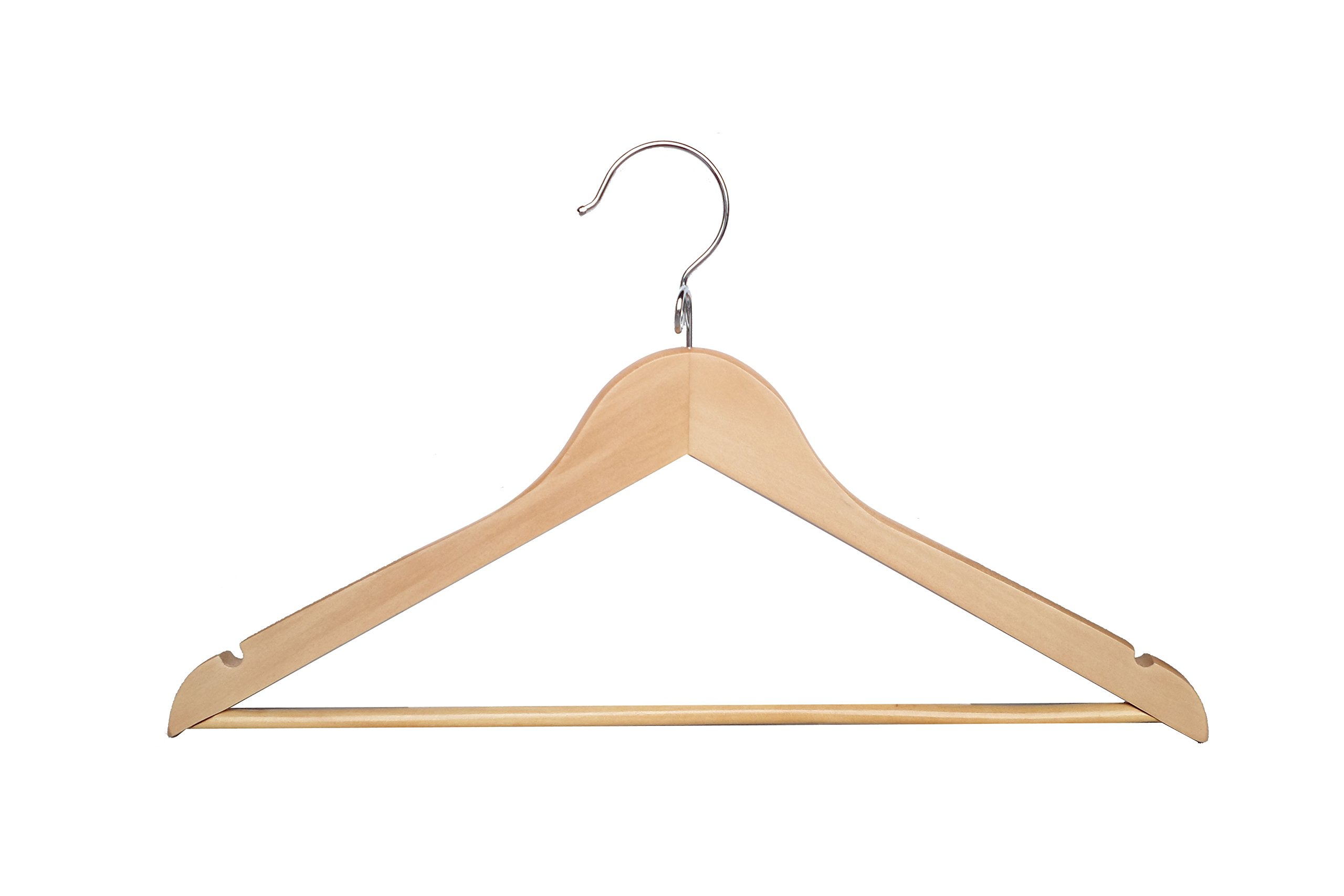 Proman Products KSA9030 Natural Wood Kascade Hanger, by Proman Products