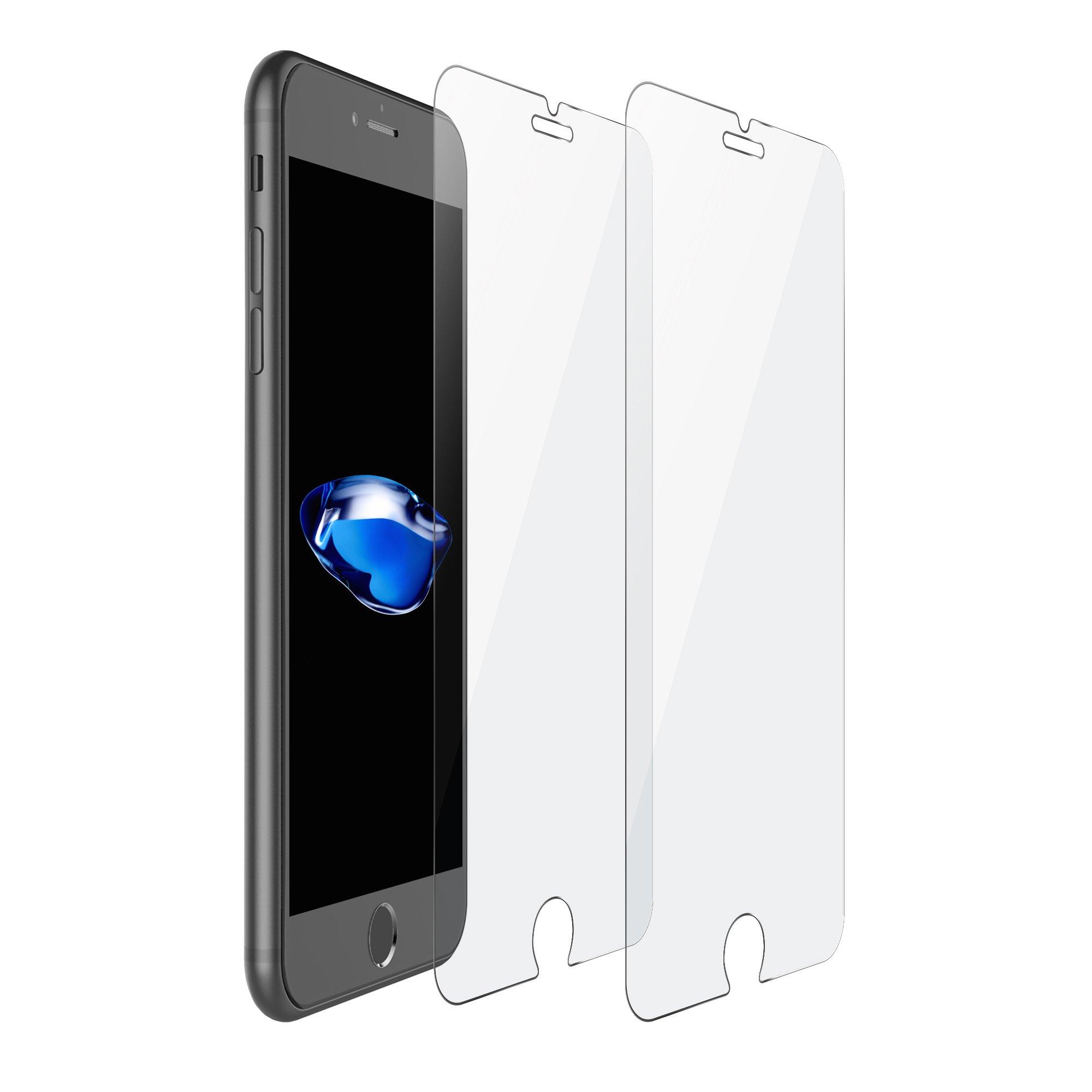 Iphone 7 Plus Screen Protector Iorange-E 2 Pack Iphone 7 Plus Tempered Glass .. 14