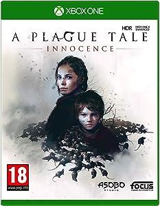A Plague Tale: Innocence - Xbox One [Importación inglesa]