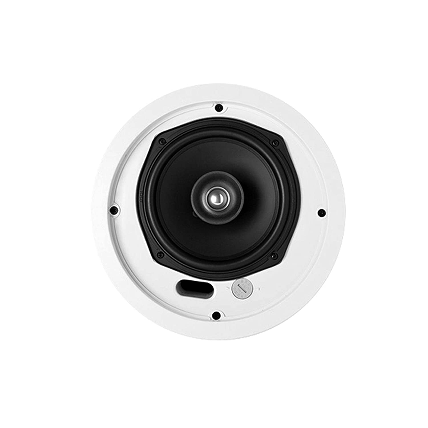Amazon.com: JBL Control 26CT Two Way Vented Ceiling Speaker with 6.5