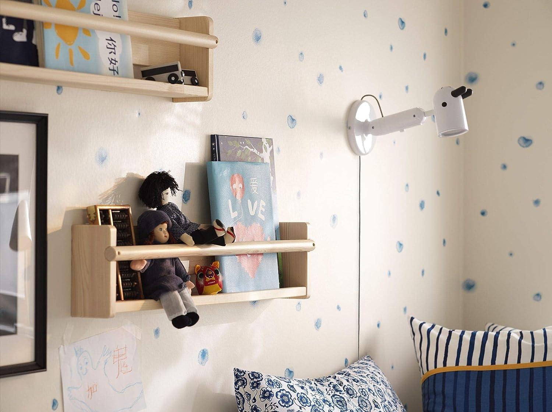 IKEA Flisat 002.907.78 - Almacenamiento de pared (tamaño 27 ...