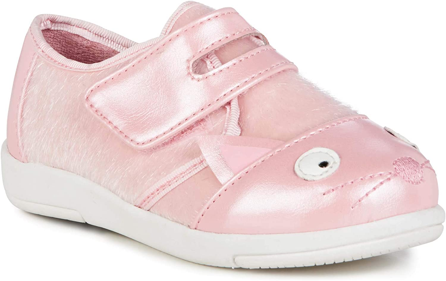 EMU Australia Kids Womens Kitty Sneakers Toddler//Little Kid//Big Kid