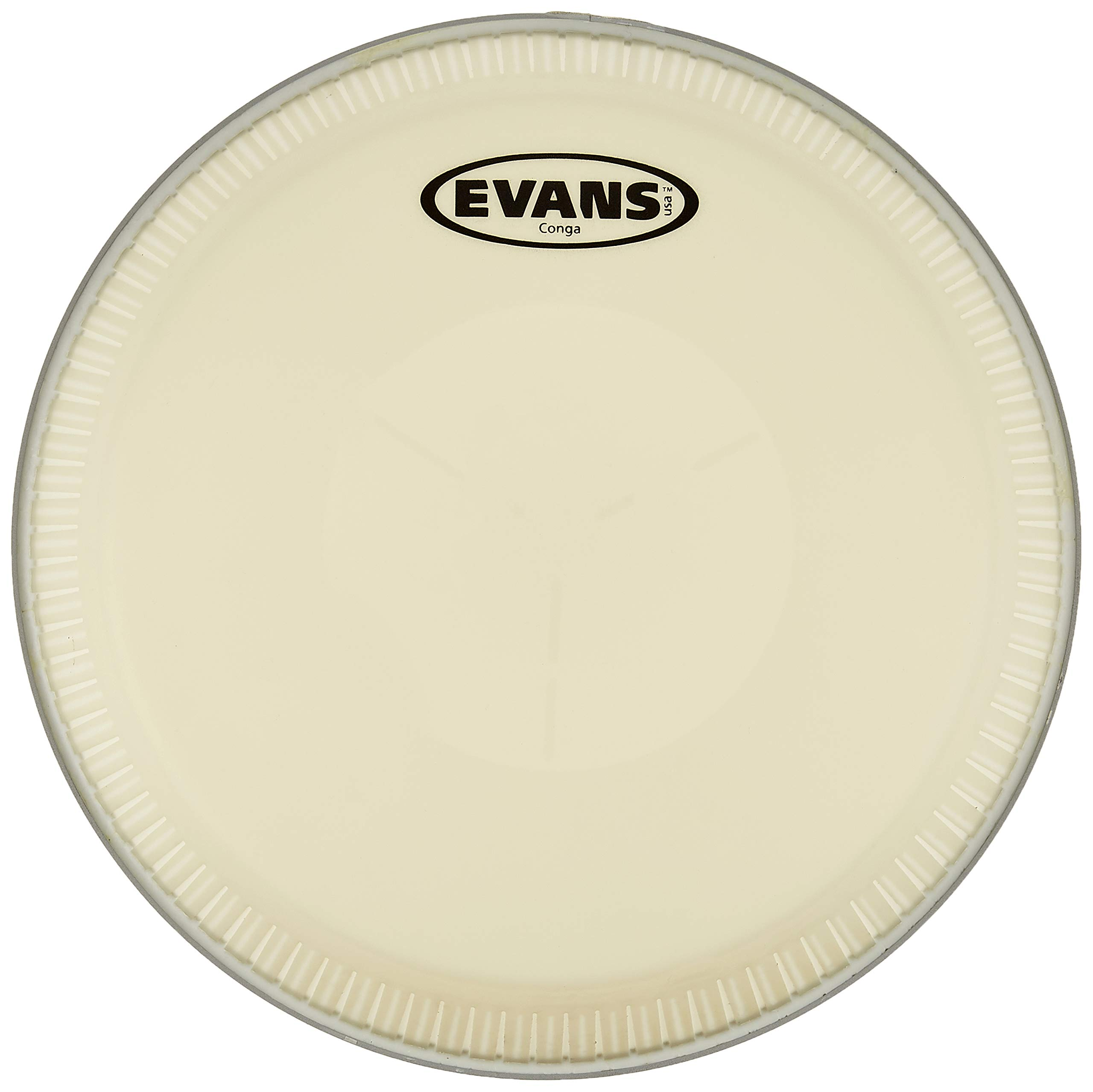 Evans Percussion EC0975 9 3/4'' Tri-Center Conga Head