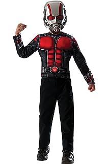 Amazon.com: Rubies Mens Flash Tv Show Classic Costume ...