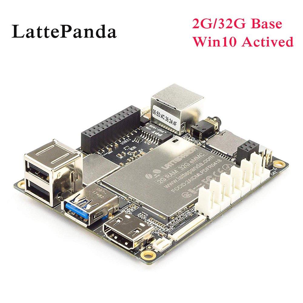 想像を超えての LattePanda(2G/32GB版)フルWindows 10/Linux 10/Linux miniPC Intel X86 X miniPC 64クワッドコア1.8GHz X Arduino開発ボードxxx0C、付属品(Win10 Actived) B07FFPSR79 2GBDDR3+32GBEMMC Actived, NATURAL BREEZE:c3f87dd4 --- arbimovel.dominiotemporario.com
