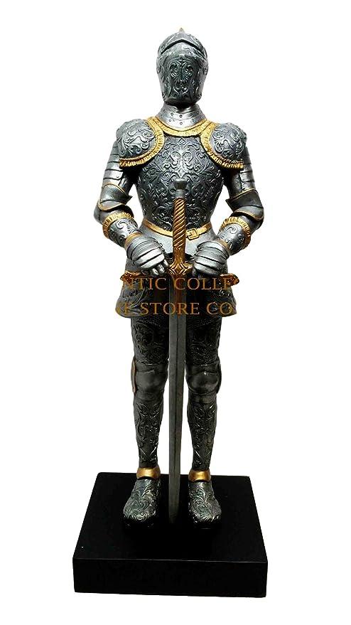 Amazon.com: Grande Caballero Medieval 13