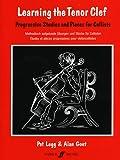 Learning the Tenor Clef (Cello and Piano) (Cello Piano)