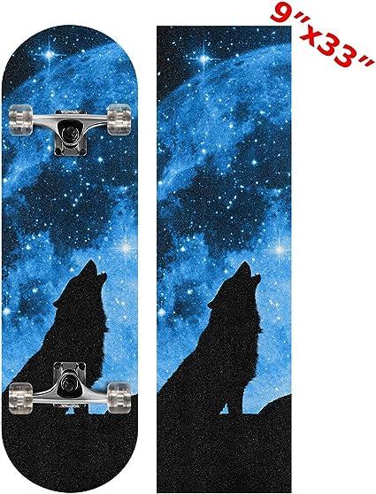 Skateboard 9 x 33 Color Grip Tape