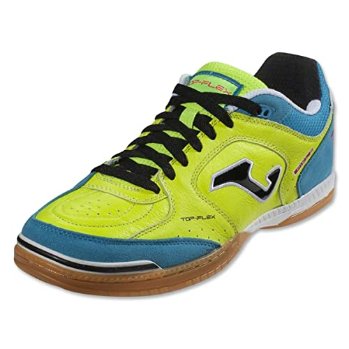 f54e1ccad JOMA TOP FLEX 511 FLUOR INDOOR FIVE-A-SIDE SHOES TOPS.511.PS (9 ...