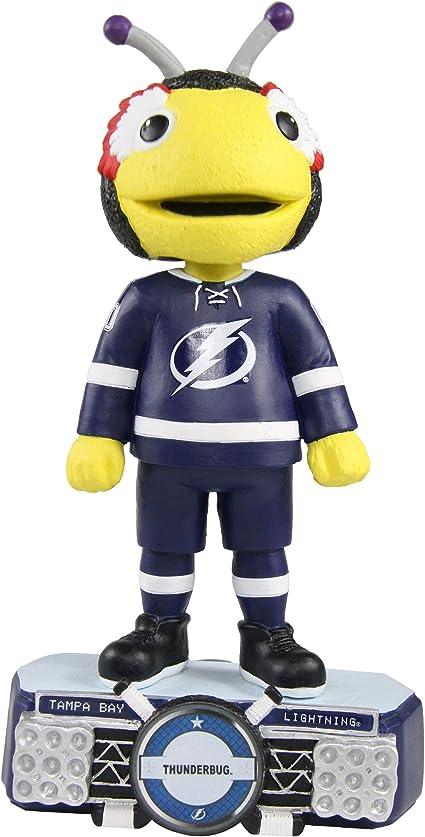 Kollectico Tampa Bay Lightning Thunder Bug Mascot Bobblehead Limited Edition /& Numbered