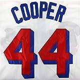 Baseketball 1998 Joe Cooper 44 Milwaukee Beers