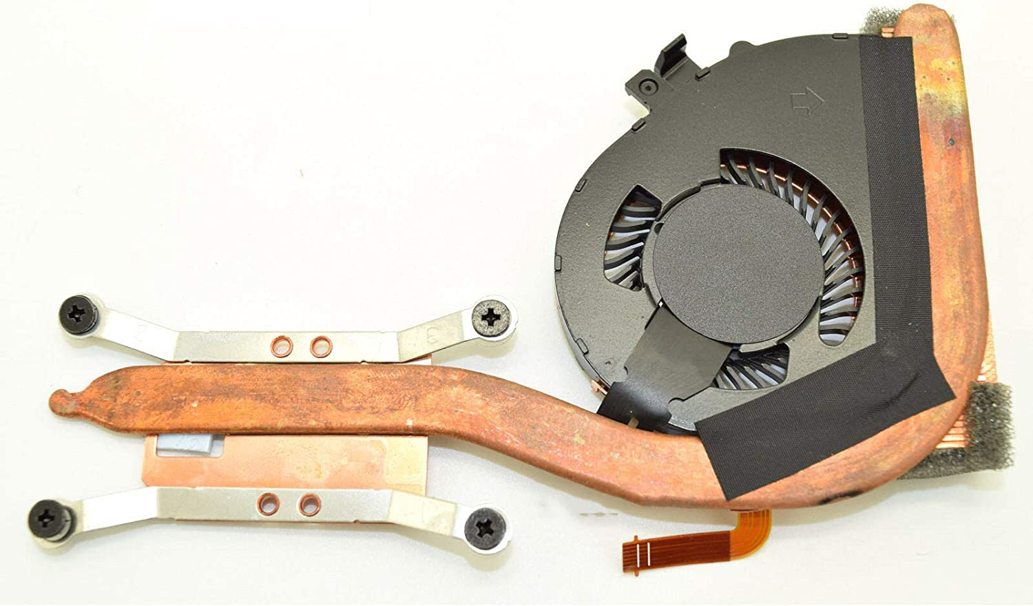 New Replacement for 00HM192 04X3840 for Lenovo Thinkpad X240 CPU Cooling Heatsink and Fan