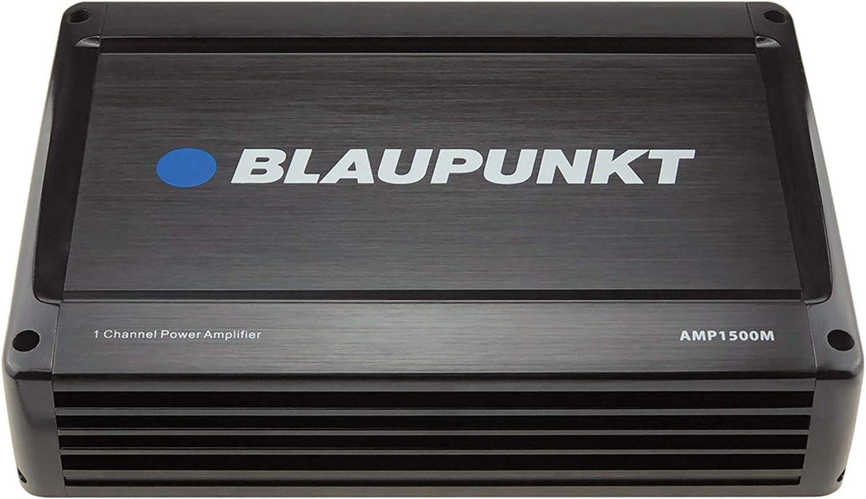 Audiopipe Class D Monoblock Amplifier
