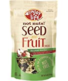 Enjoy Life Not Nuts! Mountain Mambo Seed and Fruit Mix, Gluten, Dairy, Nut & Soy Free,  6-Ounce Pouch (Pack of 6)
