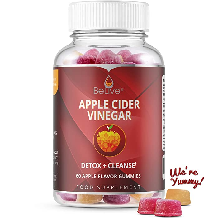 Top 10 Apple Cider Vinegar Keto Capsules