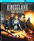 Final Fantasy XV - Kingsglaive [Blu-ray] [Blu-ray + Copie digitale] [Blu-ray + Copie digitale]