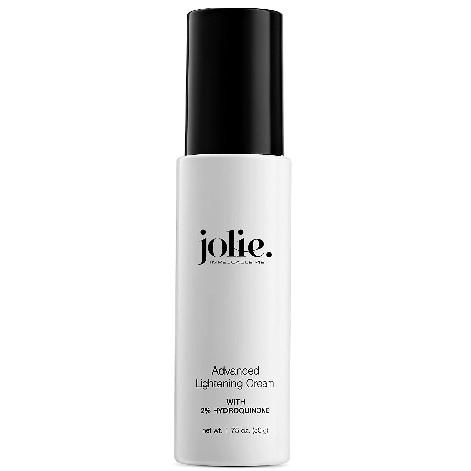 Jolie Advanced Lightening Cream With 2% Hydroquinone
