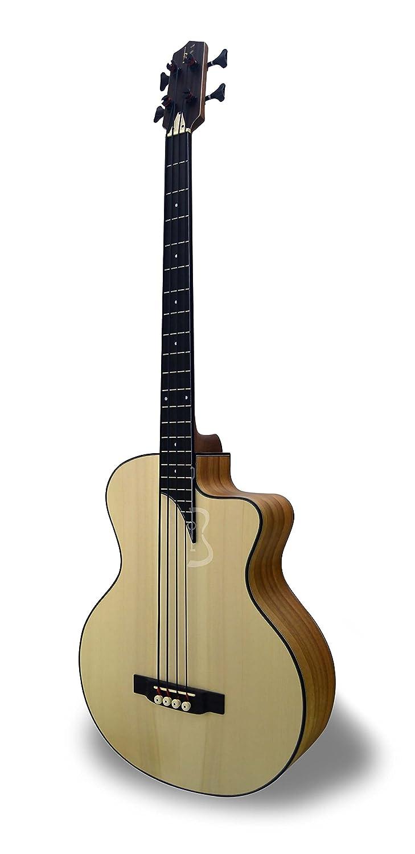 APC BG300 KOA MX CW Bass Akustikgitarre APC Instruments