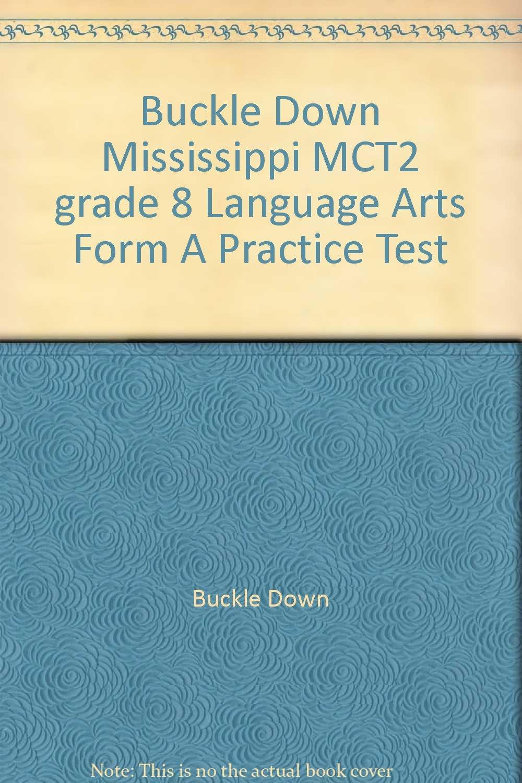 mct2 language arts practice test