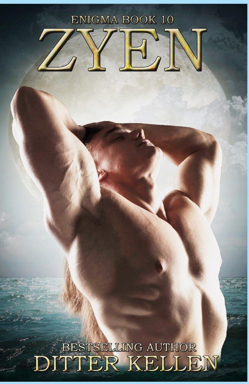 Zyen: Science Fiction Romance (Enigma Series) (Volume 10) pdf