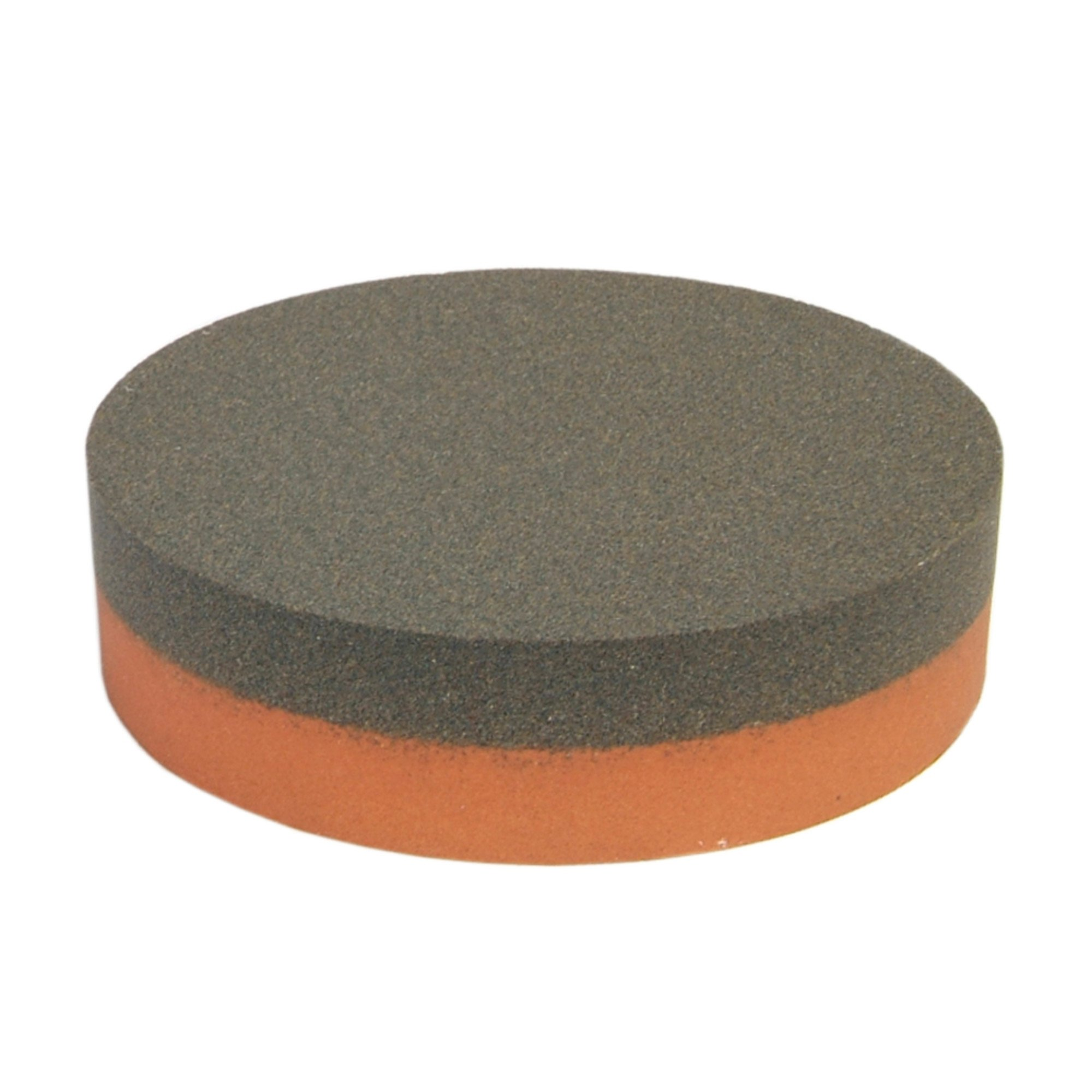 Norton Combination Grit Abrasive Benchstone, Aluminum Oxide, 1'' Diameter, 4'' Length (Pack of 5)