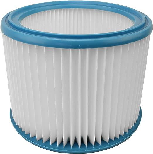 SPARES2GO - Filtro para motor lavable para aspiradora Nilfisk Alto ...
