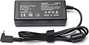 19.5V 3.42A AC Adapter Charger for Acer-Chromebook 15 14 13 11 R11 CB3 Series CB3-111 CB3-532-C47C CB3-431 CB3-431-C5FM CB3-131 CB3-111-C8UB CB3-131-C3SZ CB3-532 CB3-111-C670