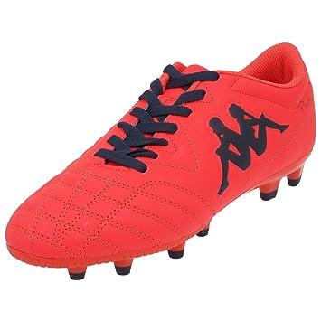 8b6071b89cffc Kappa - Player Base FG Fútbol Fluo - Zapatos moldeados  Amazon.es  Deportes  y aire libre