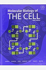 Molecular Biology of the Cell (Sixth Edition) Hardcover