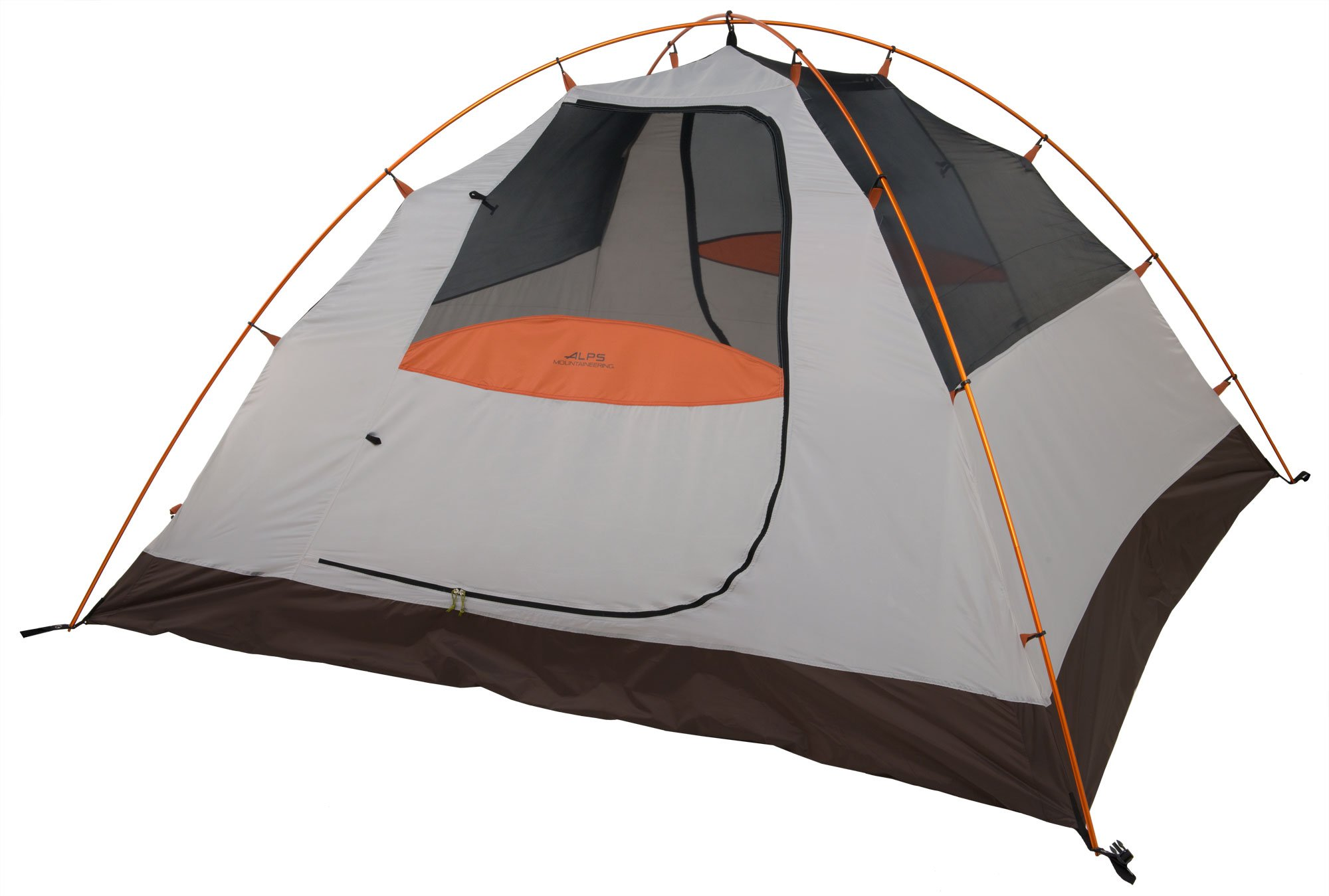 ALPS Mountaineering Lynx 4-Person Tent, Clay/Rust by ALPS Mountaineering (Image #2)