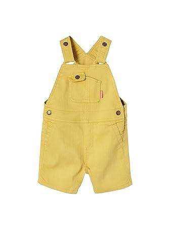 günstig an vorderster Front der Zeit Sonderkauf Vertbaudet Baby Boys' Dungarees Green Yellow 9 Months-(71 cm ...