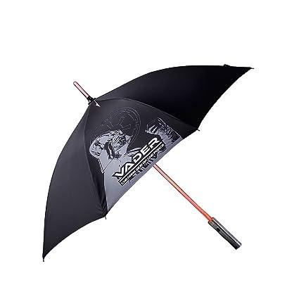 Paraguas sable Darth Vader. Star Wars Beast Kingdom