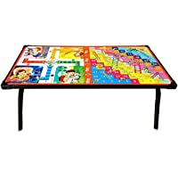 Samaira Galaxy Ludo Board Game Study/Bed Table