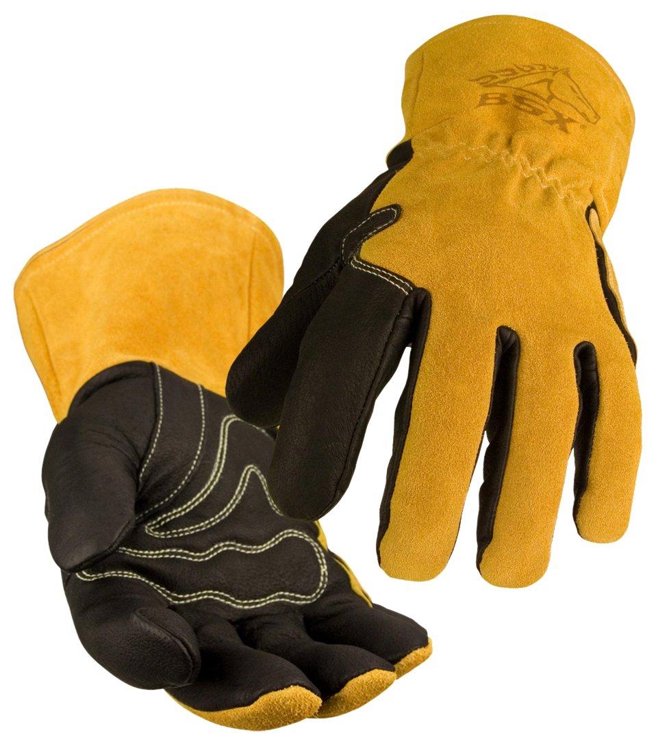 Revco Industries BM88L BSX BM88 Extreme Pig Skin MIG Welding Gloves BM88XXL