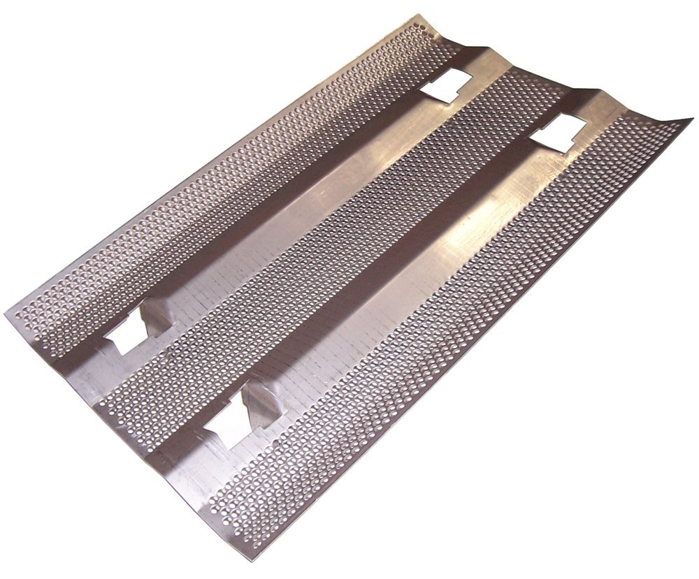 Stainless Steel Heat Plate for Fire Magic Grills
