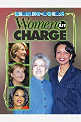 Women in Charge (Reading Rocks!) Kindle Edition