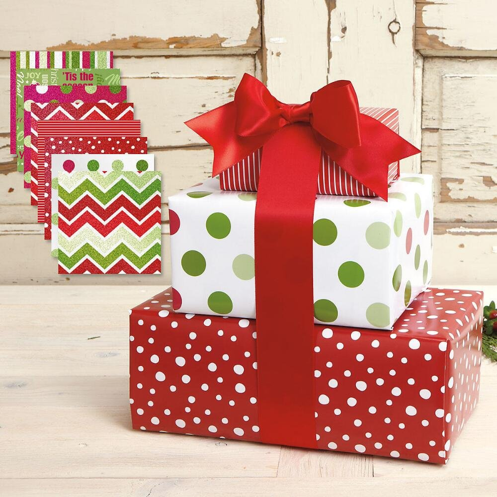 Product Features paper roll is the perfect gift wrap for any occasion in which.