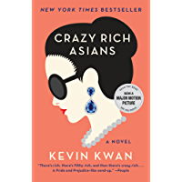 Crazy Rich Asians (Crazy Rich Asians Trilogy)