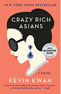 Amazon how to american an immigrants guide to disappointing crazy rich asians crazy rich asians trilogy fandeluxe Gallery