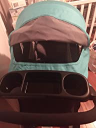 Amazon.com : Safety 1st Smooth Ride Travel System with