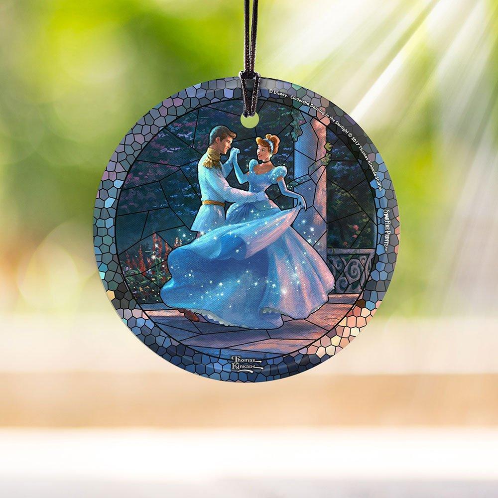 Amazon.com: Disney Dancing in the Starlight Cinderella StarFire ...