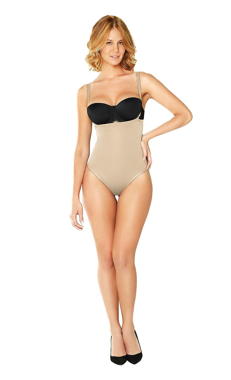 cf6a2e639 DIANE   GEORDI 2367B Tummy Control Shapewear Thong for Women