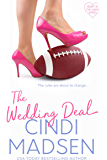 The Wedding Deal (Heart in the Game Book 1)