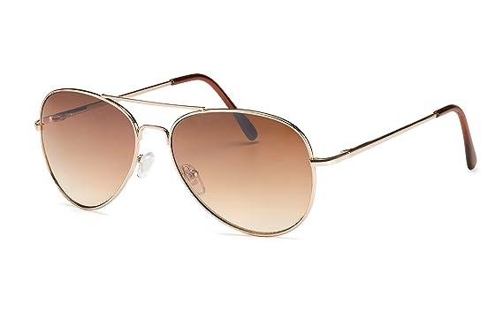 Filtral Verspiegelte Pilotenbrille für Damen uONtJuRI2