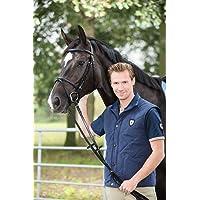 Hkm Kingston–Chaleco de equitación–Kingston Classic de, Señor Mode