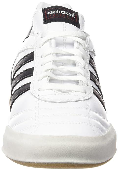 huge discount d1de1 473db adidas Kaiser Goal, Chaussures de Football Homme  Amazon.fr  Chaussures et  Sacs